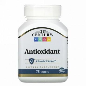 21st Century, 抗酸化剤, 75錠