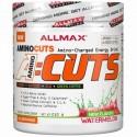 ALLMAX Nutrition, AMINOCUTS, Weight Loss BCAA+EAA, Taurine, CLA, Green Coffee, Watermelon, 7.4 oz (210 g) (Discontinued Item)