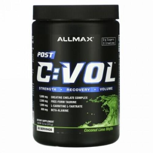 ALLMAX Nutrition, CVOL, 13.2 oz (375 g)