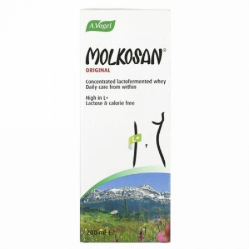 A Vogel, モルコサン, オリジナル, 200 ml