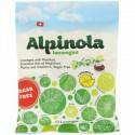 Alpinola, Lozenges with Menthol, Essential Oils and Vitamin C, Sugar Free, 17 Lozenges (Discontinued Item)