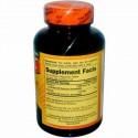 American Health, Ester-C(エスターC)、500mg、植物性タブレット225粒