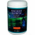Ancient Secrets, アロマテラピー 死海、ミネラルバス、ユーカリ、2 lbs (908 g) (Discontinued Item)