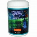 Ancient Secrets, アロマテラピー・死海ミネラルバス、 ラベンダー、 2ポンド (908 g) (Discontinued Item)