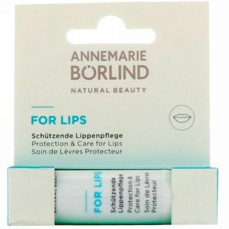 AnneMarie Borlind, フォー リップス, 0.17  オンス(5 g)