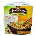 Annie Chun's, ヌードル ボウル、 ピーナッツセサミ、 マイルド、 8.8 oz (250 g) (Discontinued Item)