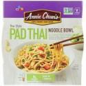 Annie Chun's, Noodle Bowl, Thai-Style Pad Thai, Medium, 8.1 oz (231 g) (Discontinued Item)