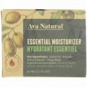 Aya Natural, エッセンシャル モイスチャライザー、1.7 fl oz (50 ml)
