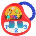 Baby Einstein, Keys To Discover Piano, 3+ Months (Discontinued Item)