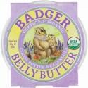 Badger Company, オーガニック・ベリーバター、 ココアバター & カレンデュラ(キンセンカ)、2 オンス (56 g) (Discontinued Item)