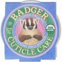 Badger Company, オーガニックキューティクルケア、スージングシアバター、21 g(.75 oz)