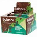 Balance Bar, 栄養バー、チョコレートミントクッキークランチ、6本、各50g(1.76 oz)