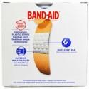 Band Aid, Adhesive Bandages, Plastic Strips, 60 Bandages