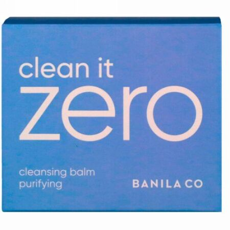 Banila Co., クリーン・イット・ゼロ、クレンジングバームピュリファイ、3.38 fl oz (100 ml) (Discontinued Item)
