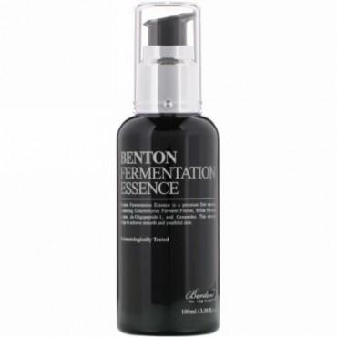 Benton, 発酵エッセンス, 100 ml