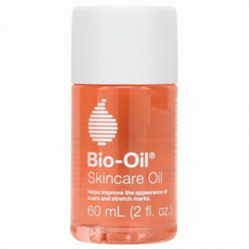 Bio-Oil, スキンケアオイル(Skincare Oil)、2液量オンス(60ml)