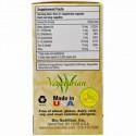 Bio Nutrition, ビオチン10,000プラスで健康的な髪に、植物性カプセル60粒