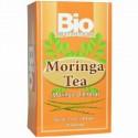 Bio Nutrition, モリンガティー、ティーバッグ30袋、2.1オンス(58.8 g)
