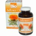 Bio Nutrition, サフラワー油、1000mg、ソフトジェル90錠 (Discontinued Item)