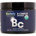 Biochem, B複合体エンハンサー、1.22 oz (34.5 g) (Discontinued Item)