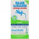 Blue Lizard Australian Sunscreen, キッズ用、日焼け止めSPF 30+、 5 fl oz (148 ml) (Discontinued Item)