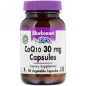 Bluebonnet Nutrition, CoQ10, 30 mg, 90 Vegetable Capsules (Discontinued Item)