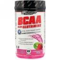 Bluebonnet Nutrition, エクストリームエッジ、BCAA+グルタミン、ストロベリーキウイ風味、375g(13.23 oz) (Discontinued Item)