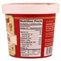 Bob's Red Mill, オートミール、リンゴのかけらとシナモン、2.36 oz (67 g)