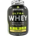 Bodylogix, Ultra Whey, Banana Cream, 4lb (1.8 kg) (Discontinued Item)
