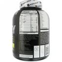 Bodylogix, ウルトラホエイ、ダブルチョコレート、4 lb (1.8 kg) (Discontinued Item)