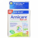 Boiron, Arnicare Roll-on, 2 Tubes, 1.5 oz Each
