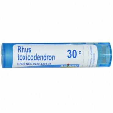 Boiron, Single Remedies, ポイズンアイビー、30C、80粒