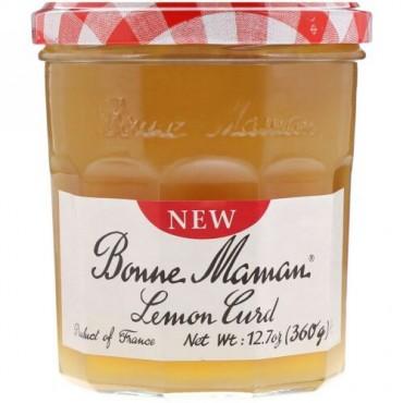 Bonne Maman, レモンカード、12.7 oz (360 g)
