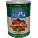Cafe Altura, オーガニックコーヒー, ハウスブレンド, 12 オンス (339 g)