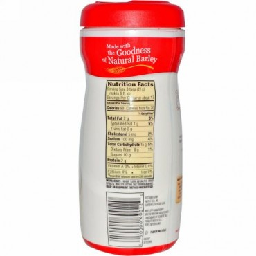Carnation Milk, 麦芽入りミルク、 オリジナル、 13オンス (368 g) (Discontinued Item)