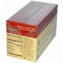 Celestial Seasonings, セレッシャルシーズニングス, Cinnamon Apple Spice, Caffeine Free, 20 Tea Bags, 1.7 oz (48 g)