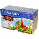 Celestial Seasonings, ハーバルティー, テンション・テイマー, カフェインフリー, ティーバッグ 20 袋, 1.5 オンス (43 g)