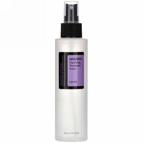 Cosrx, AHA/BHA Clarifying Treatment Toner, 5.07 fl oz (150 ml)