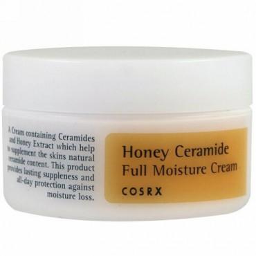 Cosrx, ハニーセラミドフルモイスチャークリーム、50 ml (Discontinued Item)