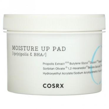 Cosrx, One Step Moisture Up Pad, 70 Pads (4.56 fl oz)