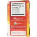 Davidson's Tea, Ayurvedic Infusions, Digest, 25 Tea Bags, 1.58 oz (45 g) (Discontinued Item)