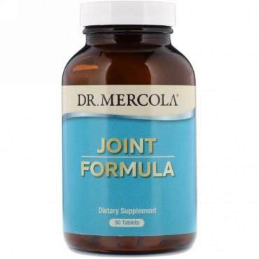 Dr. Mercola, ジョイントフォーミュラ、90錠