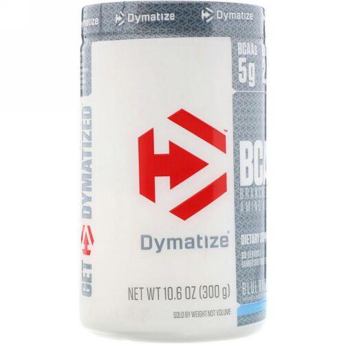 Dymatize Nutrition, BCAAs 分枝鎖アミノ酸、10.6 oz (300 g) (Discontinued Item)
