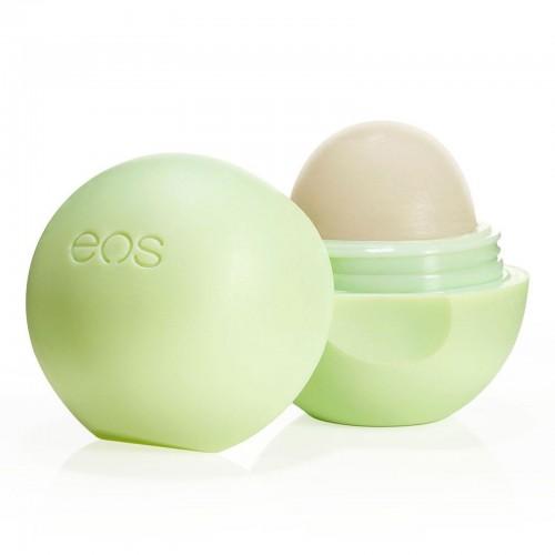 EOS, オーガニックリップバーム, ハニーサックルハネーデュー, 0.25オンス (7 g) (Discontinued Item)