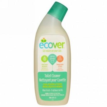 Ecover, トイレクリーナー, パインフレッシュ, 25液量オンス(739 ml) (Discontinued Item)