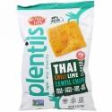 Enjoy Life Foods, Plentils, Lentil Chips, Thai Chili Lime Flavor , 4 oz (113 g) (Discontinued Item)