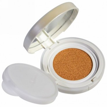 Etude House, Precious Mineral Any Cushion, Natural Beige, .52 oz (15 g) (Discontinued Item)