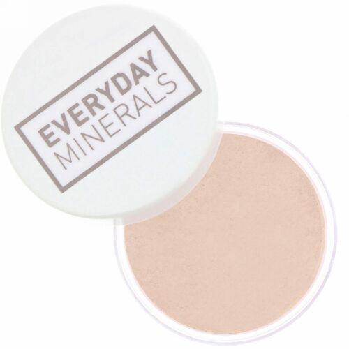 Everyday Minerals, コンシーラー, マルチタスキング・ミネラル, .06 オンス (1.7 g) (Discontinued Item)