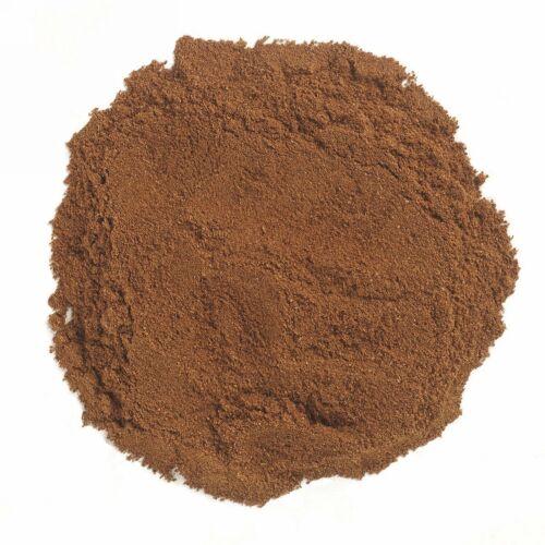 Frontier Natural Products, オーガニック・グラウンド・ベトナム産プレミアムシナモン, 16 オンス (453 g)