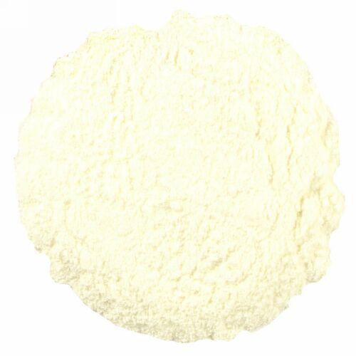 Frontier Natural Products, オーガニック 粉末無脂肪乳, 5 ポンド (2.267 kg)